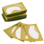 Патчи для изоляции нижних ресниц (1 пара) в индивидуальной упаковке