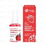 """Антисептик """"Strawberry Vanilla"""" 50 мл"""