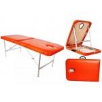Массажный стол (раскладная кушетка) с вырезом