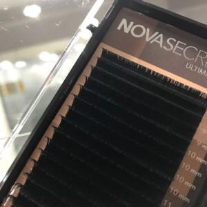 Ресницы Novasecret Ultimate, Микс, 20 линий