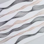 Гибкая лента для дизайна, Волна №1 Lovely