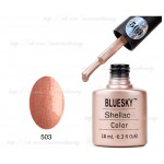 Bluesky Shellac 40503