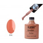 Bluesky Shellac 40514