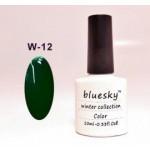 Bluesky, серия Winter Collection, W12