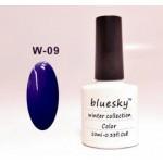 Bluesky, серия Winter Collection, W09