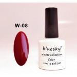 Bluesky, серия Winter Collection, W08