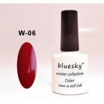 Bluesky, серия Winter Collection, W06