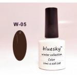 Bluesky, серия Winter Collection, W05
