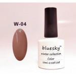 Bluesky, серия Winter Collection, W04
