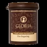 Скраб перед шугарингом Gloria