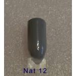 Bluesky Shellac, серия Natural, № 12