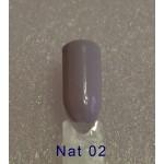 Bluesky Shellac, серия Natural, № 02