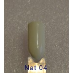 Bluesky Shellac, серия Natural, № 04