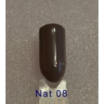 Bluesky Shellac, серия Natural, № 08