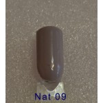 Bluesky Shellac, серия Natural, № 09
