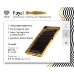 Ресницы Lovely Royal Lashes (отдельные длины) 16 линий