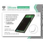 Ресницы Lovely Silicone L+ (отдельные длины) 20 линий