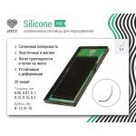 Ресницы Lovely Silicone L (микс) 20 линий