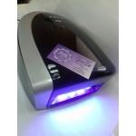 Гибридная лампа LED + UV мод.19С
