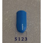 Bluesky Shellac, серия S, № 123