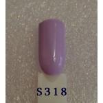 Bluesky Shellac, серия S, № 318